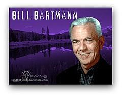Bill Bartmann Enterprises Interview